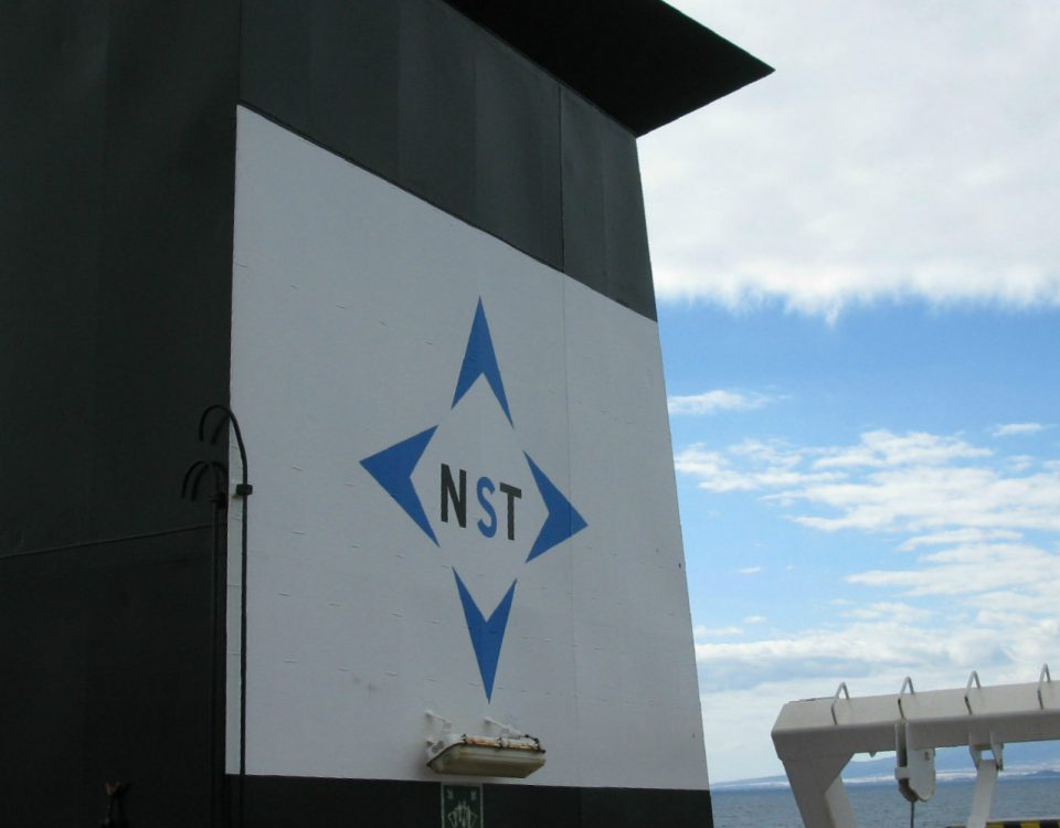 Northsea Rational - NST funnel