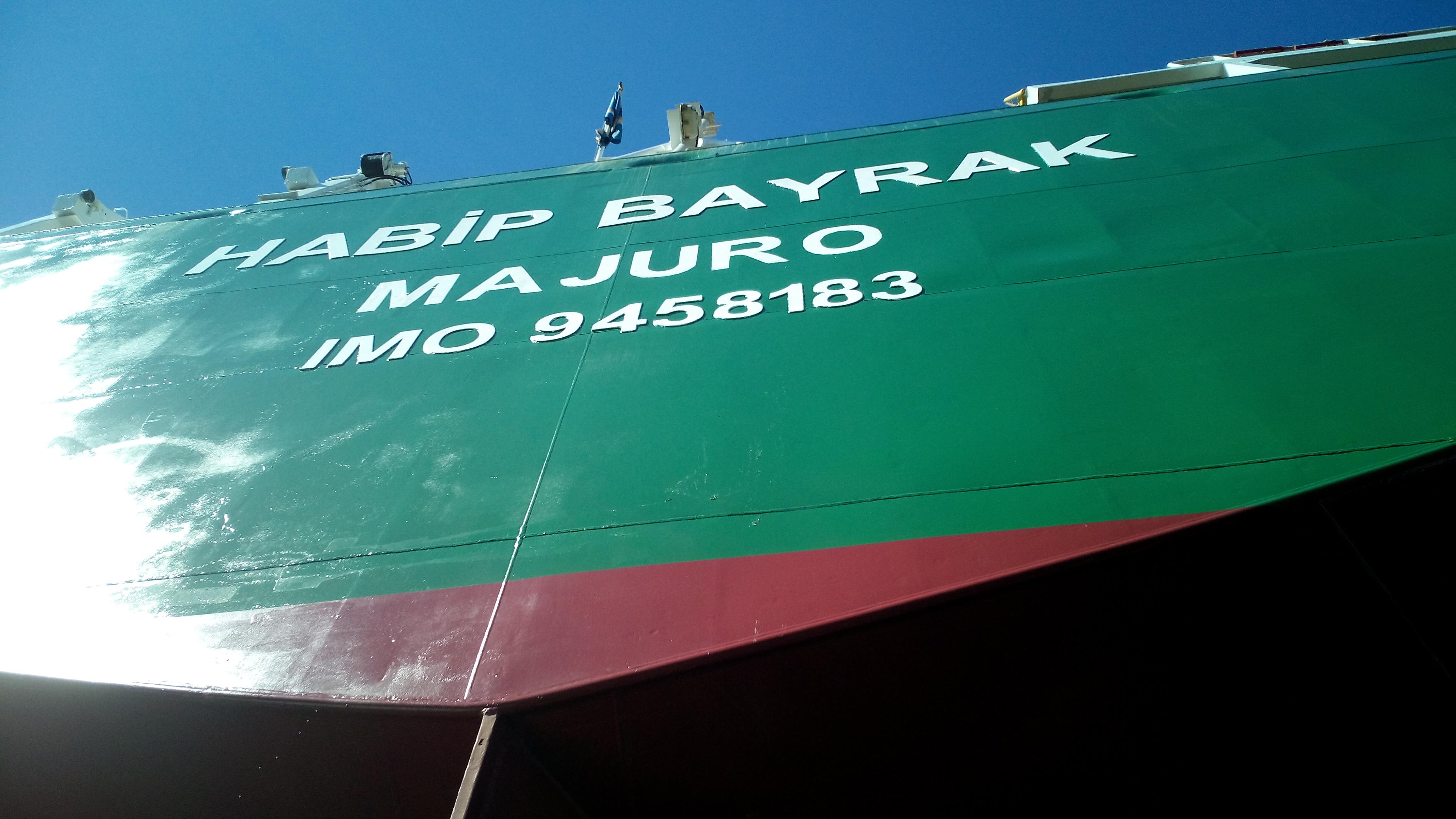 Habip Bayrak - stern